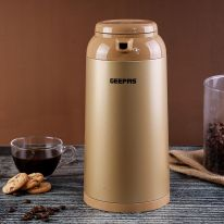 Geepas GVF27011 Hot & Cold Vacuum Flask, 1.0L