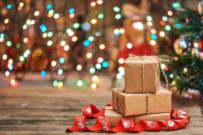 The Ultimate Gift Guide this Christmas